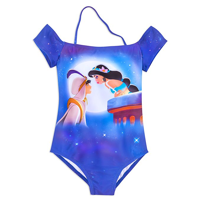 Disney Store Oh My Disney Aladdin Swimming Costume For Adults
