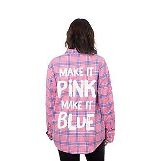 Camisa franela para adultos Aurora, La Bella Durmiente, Cakeworthy