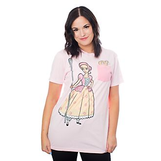 Cakeworthy Bo Peep T-Shirt For Adults