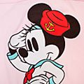 Cakeworthy Minnie Mouse Denim Jacket For Adults