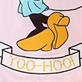 Chaqueta vaquera Minnie para adultos, Cakeworthy