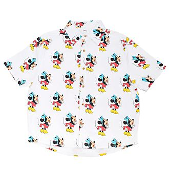 Cakeworthy Minnie Mouse Shirt For Adults