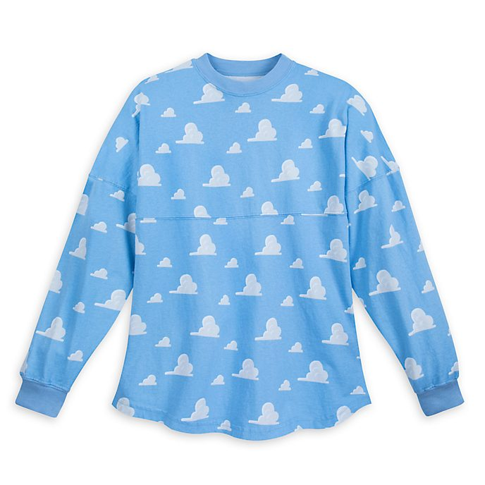 Disney Store Sweat Spirit Jersey Toy Story pour adultes