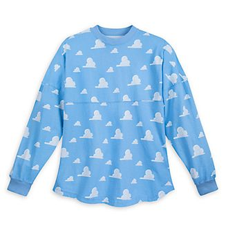 Disney Store Toy Story Spirit Jersey For Adults