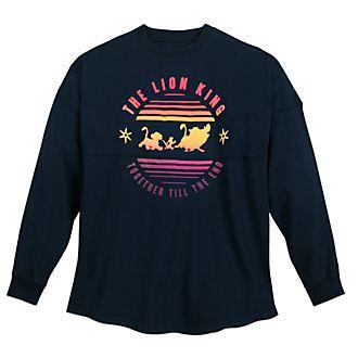 Spirit Jersey Felpa adulti Il Re Leone collezione Oh My Disney, Disney Store