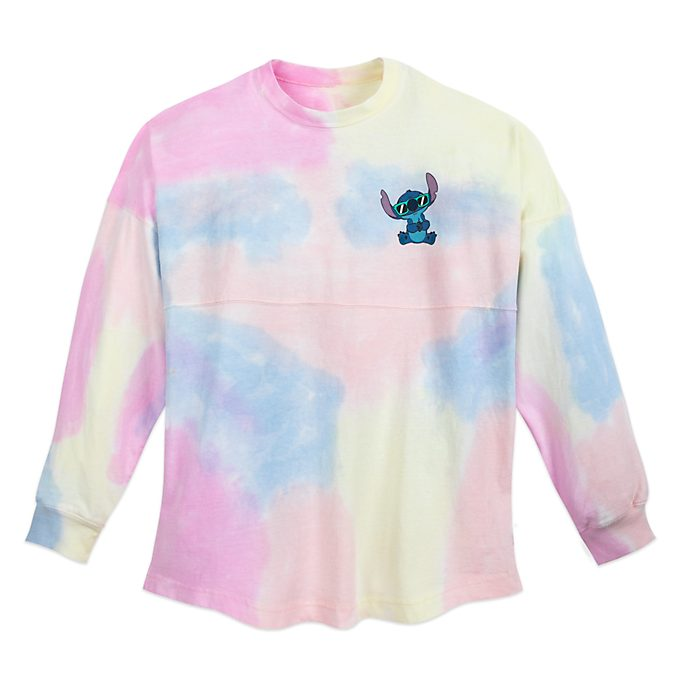 Disney Store Stitch Spirit Jersey for Adults