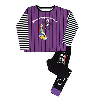 Disney Store The Nightmare Before Christmas Ladies' Pyjamas