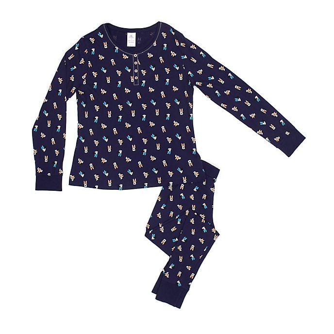 86021b6848 Disney Store Minnie Mouse Ladies  Printed Pyjamas