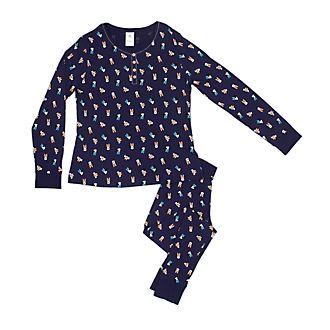 Pijama estampado Minnie para mujer, Disney Store