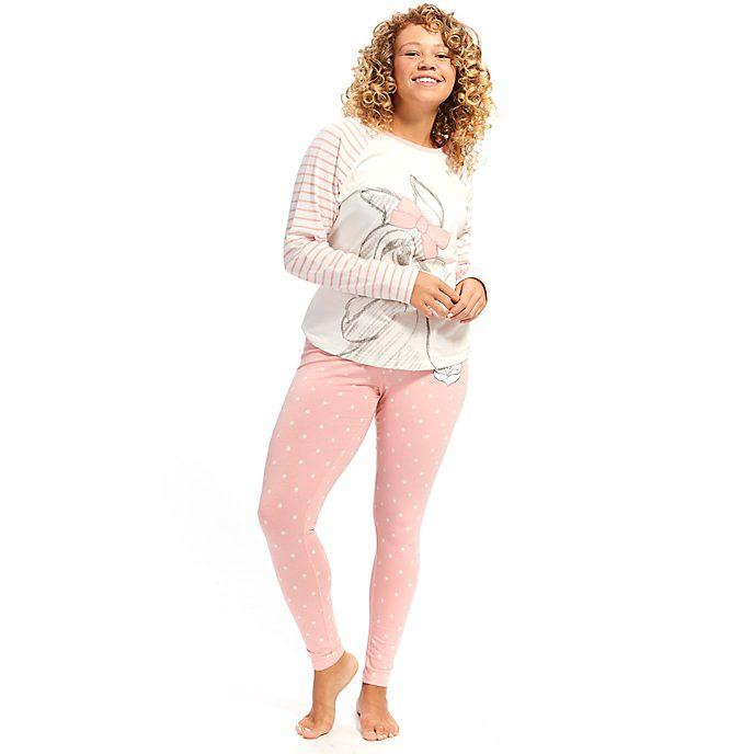 2a3c702a85 Disney Store Miss Bunny Ladies  Pyjamas
