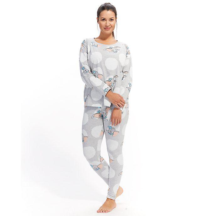 magasin britannique site professionnel utilisation durable Disney Store Pyjama Dumbo pour femmes