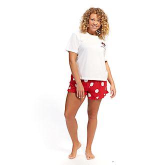 Disney Store Pyjama short Minnie Mouse pour femmes