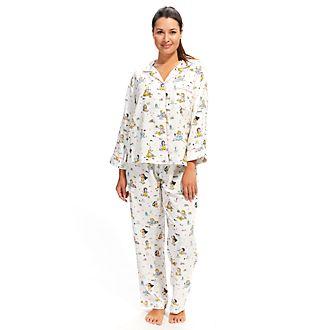 Disney Store Pyjama Disney Animators pour femmes