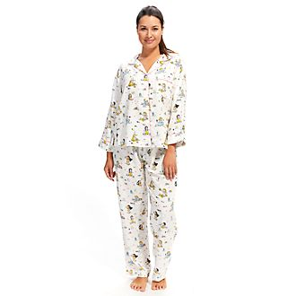 Disney Store Disney Animators' Collection Ladies' Pyjamas