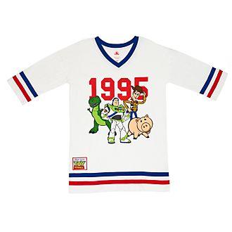 Camiseta de pijama Toy Story para mujer, Disney Store