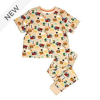 Disney Store The Lion King Pyjamas For Adults