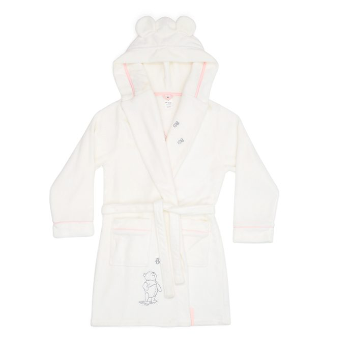 1cedb02ecec2 Disney Store Winnie the Pooh Ladies  Dressing Gown