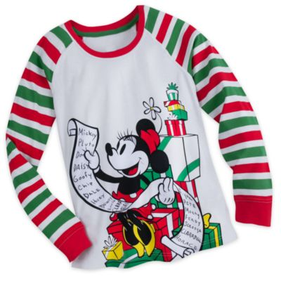 Pyjama Minnie Mouse pour femmes, Share the Magic
