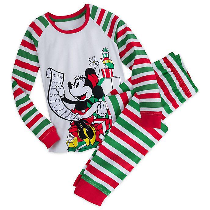 Minnie Mouse Ladies' Share the Magic Pyjamas