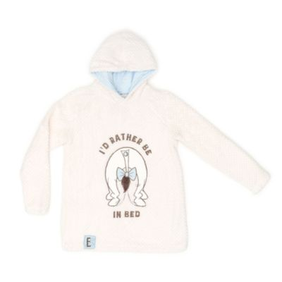 Eeyore Ladies' Hooded Loungewear Top