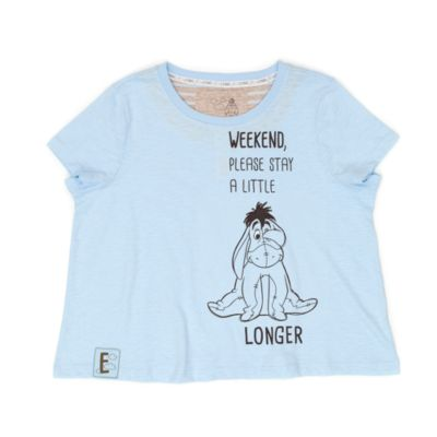Eeyore Ladies' Pyjamas