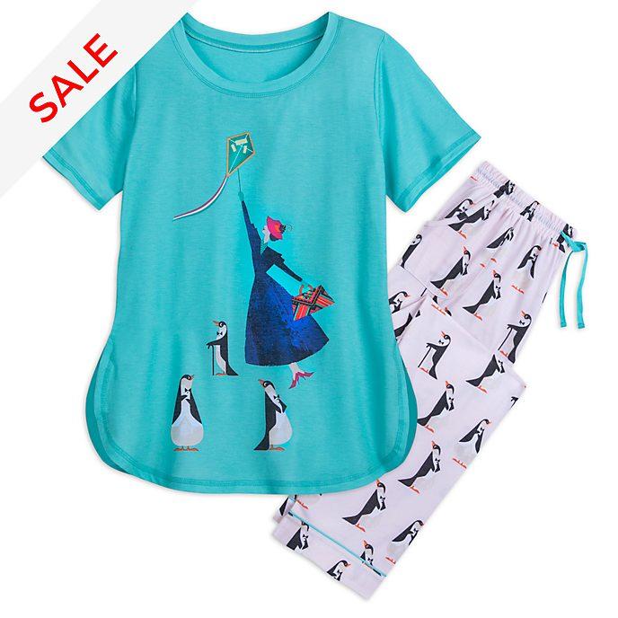 Disney Store - Mary Poppins Returns - Pyjama für Damen