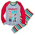 Disney Store Chip 'n' Dale Share the Magic Ladies' Pyjamas