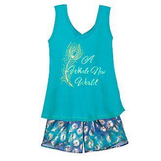 Disney Store - Aladdin - Pyjama für Damen