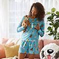 Disney Store Oh My Disney Dogs Ladies' Pyjamas