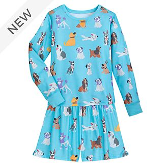 Disney Store Oh My Disney Dogs Ladies' Pyjamas