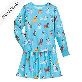 Disney Store Pyjama Chiens Oh My Disney pour adultes