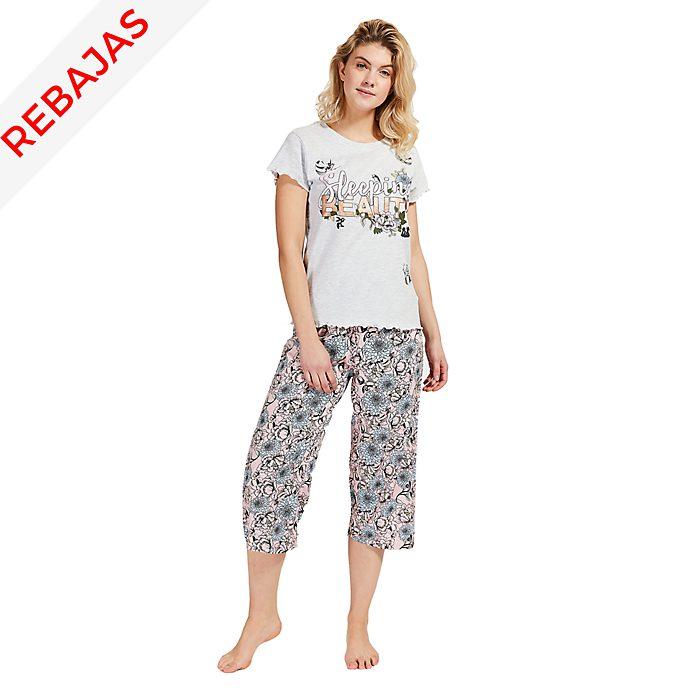 Pijama La Bella Durmiente Para Adultos Disney Store