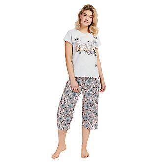 Pijama La Bella Durmiente para adultos, Disney Store