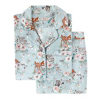 Cath Kidston x Disney - Bambi - Pyjama für Erwachsene