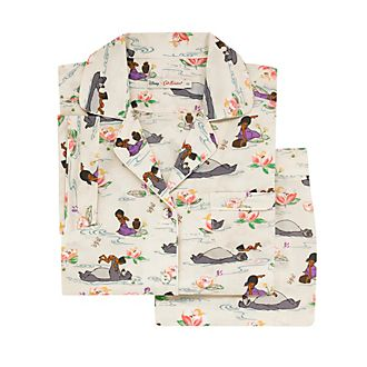 Pijama Cath Kidston para adultos, El Libro de la Selva, Disney