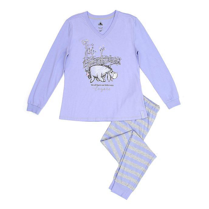 Disney Store Pyjama Bourriquet pour adultes