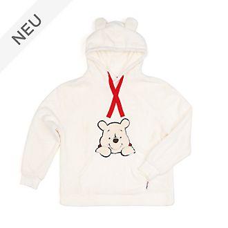 Disney Store - Winnie Puuh - Weiches Kapuzensweatshirt für Erwachsene