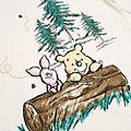Disney Store Pyjama Winnie l'Ourson pour adultes