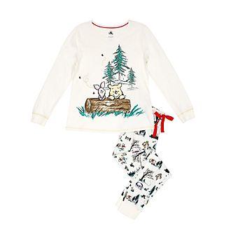 Disney Store - Winnie Puuh - Pyjama für Erwachsene