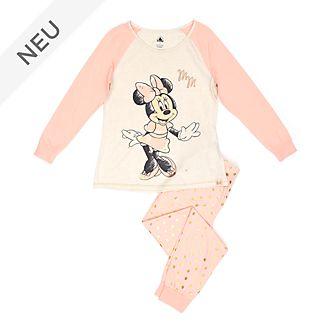 Disney Store - Minnie Maus - Pyjama für Erwachsene