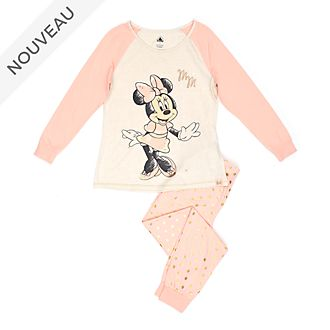 Disney Store Pyjama Minnie pour adultes