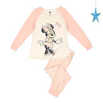 Pijama para adultos Minnie Mouse, Disney Store