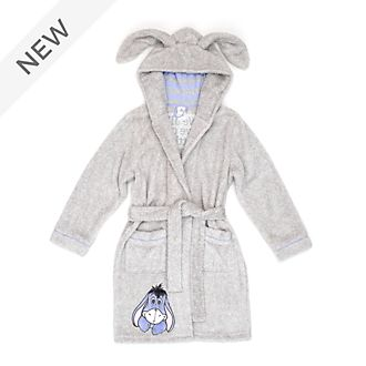 Disney Store Eeyore Dressing Gown For Adults