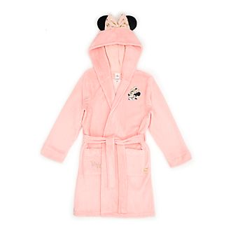 Disney Store Minnie Mouse Dressing Gown For Adults