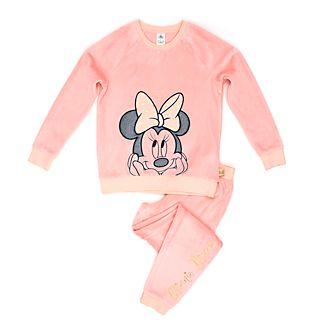 Disney Store Pyjama doux Minnie pour adultes
