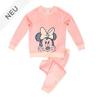 Disney Store - Minnie Maus - Weicher Pyjama für Erwachsene