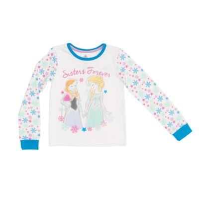 Pijama infantil Frozen