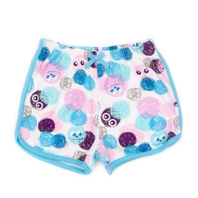 Disney Store Monsters Inc Shortie Pyjamas For Kids