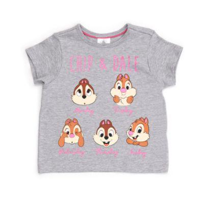 Disney Store Chip 'n' Dale Shortie Pyjamas For Kids