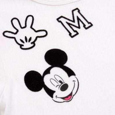 Pigiama corto bimbi Topolino Disney Store